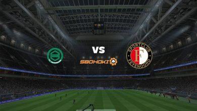 Photo of Live Streaming  FC Groningen vs Feyenoord 24 Februari 2021