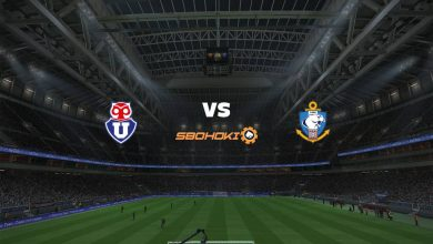 Photo of Live Streaming  Universidad de Chile vs Antofagasta 13 Februari 2021