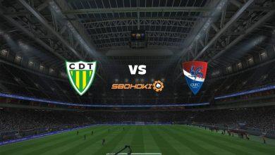 Photo of Live Streaming  Tondela vs Gil Vicente 28 Februari 2021