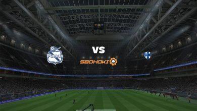 Photo of Live Streaming  Puebla vs Monterrey 3 Februari 2021