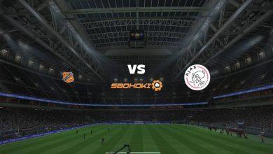 Photo of Live Streaming  FC Volendam vs Jong Ajax 23 Februari 2021