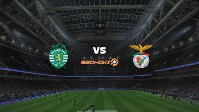 Photo of Live Streaming  Sporting CP vs Benfica 1 Februari 2021