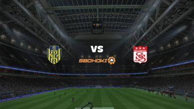 Photo of Live Streaming  Ankaragucu vs Sivasspor 7 Februari 2021
