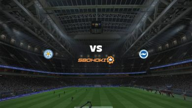 Photo of Live Streaming  Leicester City vs Brighton and Hove Albion 10 Februari 2021