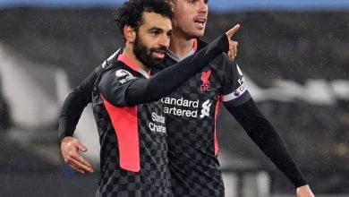 Photo of Kembali Cetak Gol, Mohamed Salah Ingin Liverpool Terus Menang
