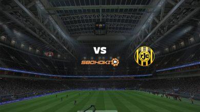 Photo of Live Streaming  Excelsior vs Roda JC Kerkrade 15 Februari 2021