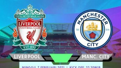 Photo of Persaingan Perebutan Tahta: Liverpool vs Manchester City