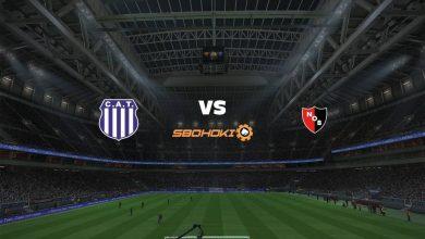 Photo of Live Streaming  Talleres (Córdoba) vs Newell's Old Boys 27 Februari 2021
