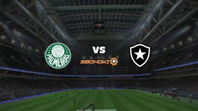 Photo of Live Streaming  Palmeiras vs Botafogo 2 Februari 2021