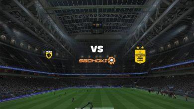 Photo of Live Streaming  AEK Athens vs Aris 7 Februari 2021