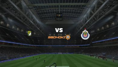 Photo of Live Streaming  León vs Chivas Guadalajara 9 Februari 2021