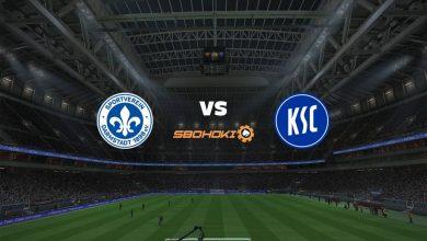 Photo of Live Streaming  SV Darmstadt 98 vs Karlsruher SC 26 Februari 2021
