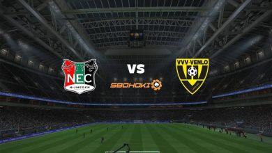 Photo of Live Streaming  NEC Nijmegen vs VVV-Venlo 17 Februari 2021