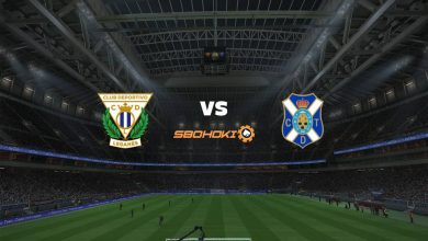 Photo of Live Streaming  Leganés vs Tenerife 21 Februari 2021