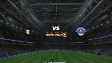 Photo of Live Streaming  Galatasaray vs Kasimpasa 14 Februari 2021