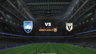 Photo of Live Streaming  Sydney FC vs Macarthur FC 28 Februari 2021