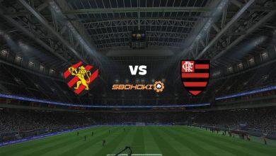 Photo of Live Streaming  Sport vs Flamengo 1 Februari 2021