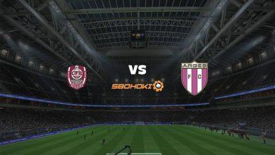 Photo of Live Streaming  CFR Cluj-Napoca vs FC Arges 27 Februari 2021