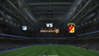 Photo of Live Streaming  Millonarios vs Deportivo Pereira 7 Februari 2021