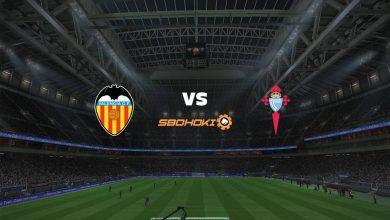 Photo of Live Streaming  Valencia vs Celta Vigo 20 Februari 2021
