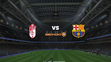Photo of Live Streaming  Granada vs Barcelona 3 Februari 2021