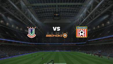 Photo of Live Streaming  Unión La Calera vs Curicó Unido 13 Februari 2021