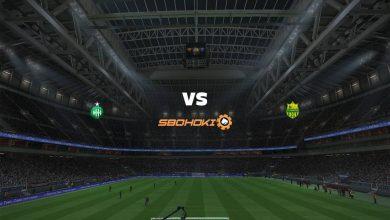 Photo of Live Streaming  St Etienne vs Nantes 3 Februari 2021