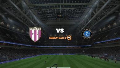 Photo of Live Streaming  FC Arges vs Viitorul Constanta 13 Februari 2021