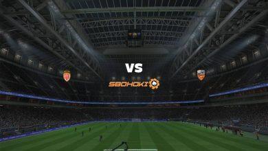 Photo of Live Streaming  AS Monaco vs Lorient 14 Februari 2021