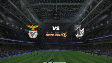 Photo of Live Streaming  Benfica vs Guimaraes 5 Februari 2021