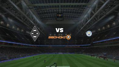 Photo of Live Streaming  M'gladbach vs Manchester City 24 Februari 2021