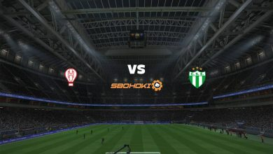 Photo of Live Streaming  Huracán vs Estudiantes (San Luis) 25 Februari 2021
