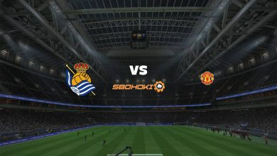 Photo of Live Streaming  Real Sociedad vs Manchester United 18 Februari 2021