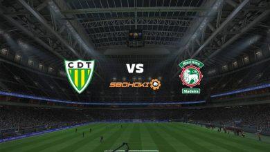 Photo of Live Streaming  Tondela vs Maritimo 16 Februari 2021