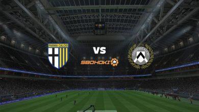 Photo of Live Streaming  Parma vs Udinese 21 Februari 2021