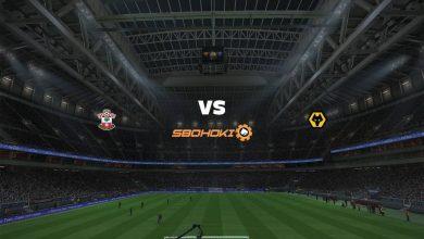 Photo of Live Streaming  Southampton vs Wolverhampton Wanderers 13 Februari 2021