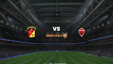 Photo of Live Streaming  Deportivo Pereira vs Patriotas 12 Februari 2021