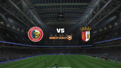 Photo of Live Streaming  Santa Clara vs Braga 14 Februari 2021