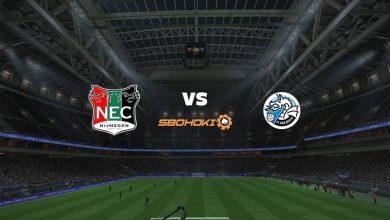 Photo of Live Streaming  NEC Nijmegen vs FC Den Bosch 14 Februari 2021