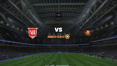 Photo of Live Streaming  Vejle BK vs FC Nordsjaelland 14 Februari 2021