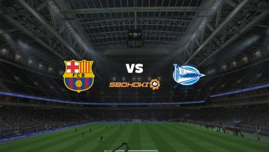 Photo of Live Streaming  Barcelona vs Alavés 13 Februari 2021
