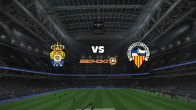 Photo of Live Streaming  Las Palmas vs CD Sabadell 7 Februari 2021