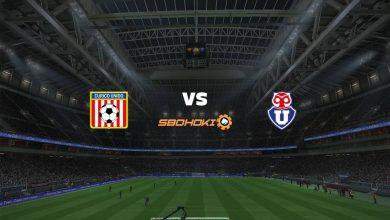Photo of Live Streaming  Curicó Unido vs Universidad de Chile 10 Februari 2021