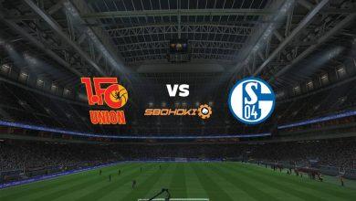 Photo of Live Streaming  FC Union Berlin vs Schalke 04 13 Februari 2021
