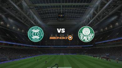 Photo of Live Streaming  Coritiba vs Palmeiras 8 Februari 2021