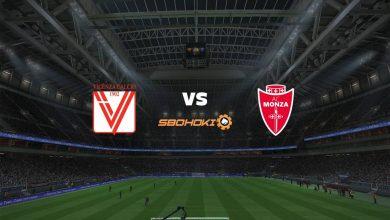 Photo of Live Streaming  Vicenza vs Monza 9 Februari 2021