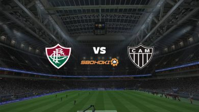 Photo of Live Streaming  Fluminense vs Atlético-MG 11 Februari 2021