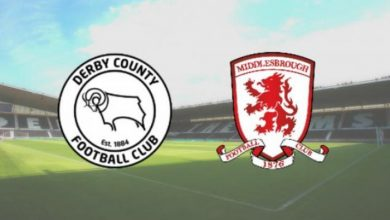 Photo of Prediksi Bola Derby County vs Middlesbrough