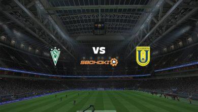 Photo of Live Streaming  Santiago Wanderers vs Universidad de Concepción 10 Februari 2021