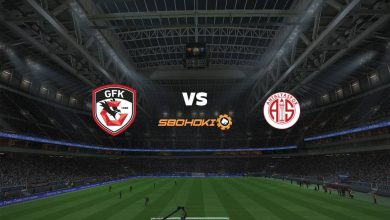 Photo of Live Streaming  Gazisehir Gaziantep vs Antalyaspor 21 Februari 2021